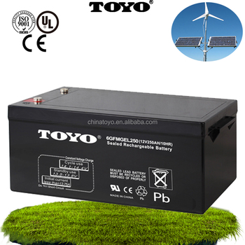 2V 4v 6v 12v volt 50ah 100ah 150ah 200ah 250 sealed lead acid battery