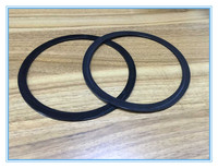 supple different size waterproof rubber seal