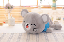 High quality large mouse stuffed plush toys
