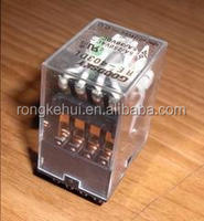 JZC-42F-005-2HS relay hk3ff huike