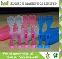 Best Quality Cute Colored Recyclable Cutlery Set