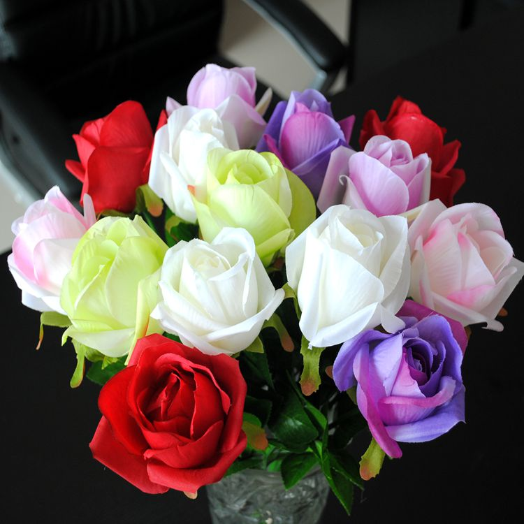 Valentines day gifts rose <strong>flower</strong> artificial rose <strong>flower</strong> for lovers