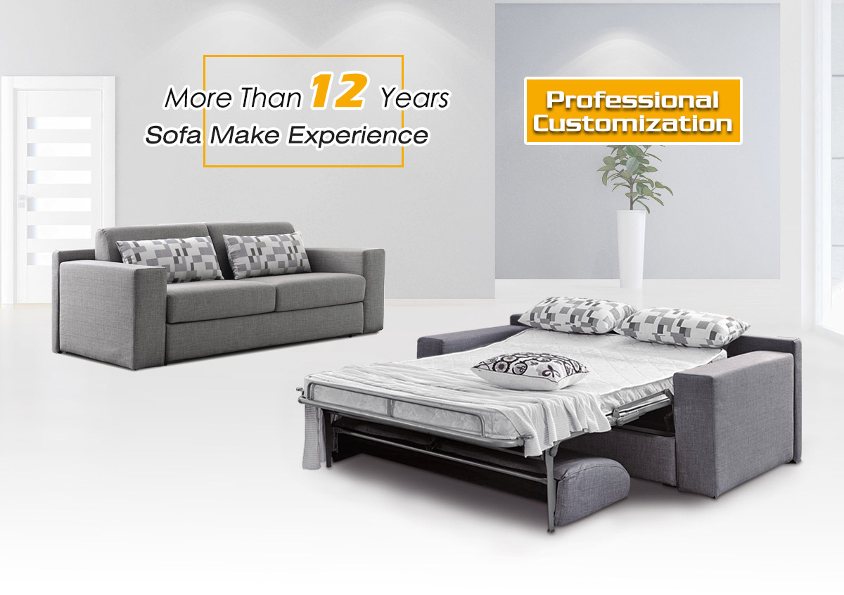 Foshan Designor Home Supplies Co., Ltd.   Sofa Bed, Sleeper Sofas