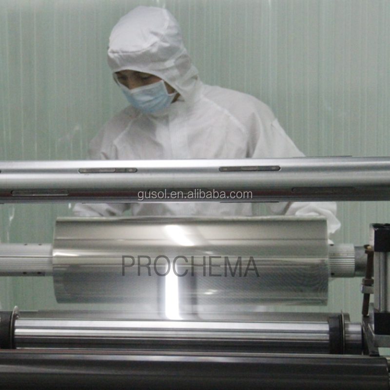 10 years factory price LCD shielding ito pet film manufacturer