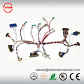 molex JAE AMP TE Tyco connector custom and universal automobile automotive manufacturer wiring harness