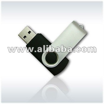 Cenderahati Corporate Gift Cenderamata USB Pen Drive Logo Print Swivel Type Flash Drive Pen Drive Door Gift Premium Gift