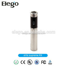 Original Joyetech evic supreme kit electronic cigarette stock from Elego Distributor