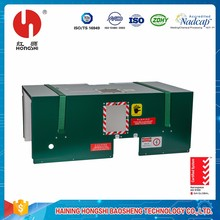 Customized Welding and Assemble AL6061 sheet metal outer box