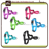 easy walk chain dog harness wholesale