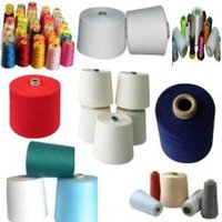 Polyester Covering Rubber Thread