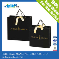 2016 wholesale promotional products funny paper bag