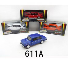 Wholesale metal model car,pull back die-cast cars toy for kids