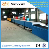 hottest glass annealing furnace manufacturers