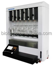 lab & medical Fat Analyzer machine