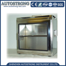 High Quality FMVSS302 ASTMD5132 Automobile Inner Ornament Burning Testing Chamber