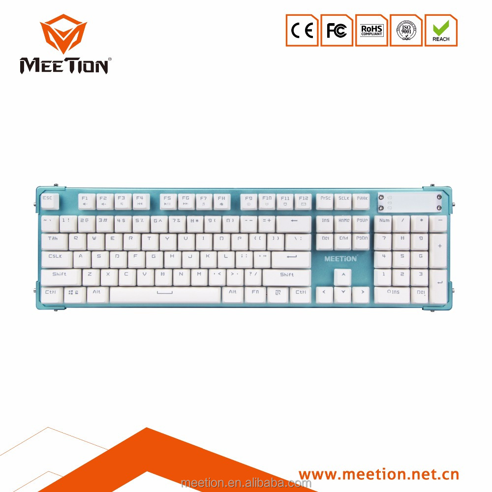 Multifunction about Mechanical keyboard gaming