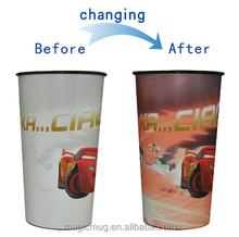 double wall plastic cold drink cup,plastic drinking cup lid straw,personalized plastic drinking cups