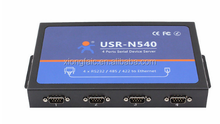 USR-N540 RS232 to Ethernet RS485 to RJ45 RS422 to TCP IP Converter F16371