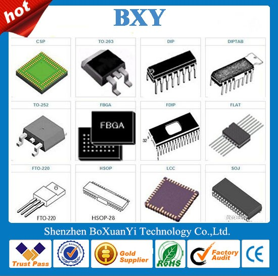 New original XC2VP50-6FF1517C BGA Integrated Circuits