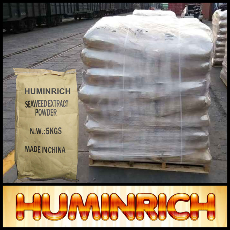Huminrich High Content Nutrient Super Agriculture Organic Humic Acid With Material Of Leonardite