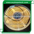 Super bright 3528 smd Epitaxial Wafer / Materials 120LEDs/Meter led light CRI>80