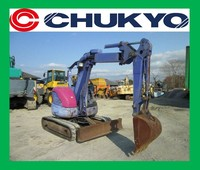 Komatsu Used Excavator PC30UU-3 From Japan <SOLD OUT>
