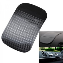 Auto accessories car dashboard anti slip pad nano gel pad