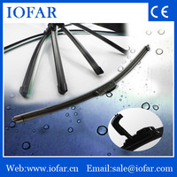 China factory windshield washer tablet wiper blade