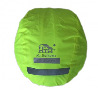 Colorful Waterproof Helmet Cover/Ski Helmet Cover