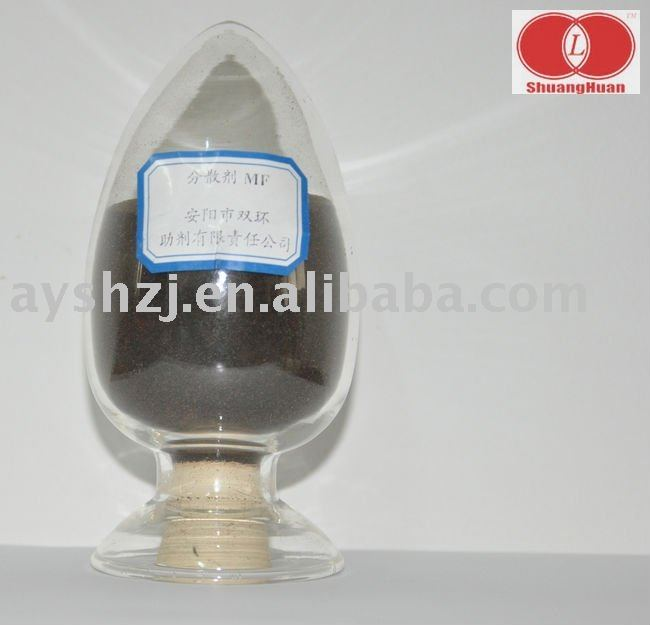 Dye Additives/Dispersing Agent MF