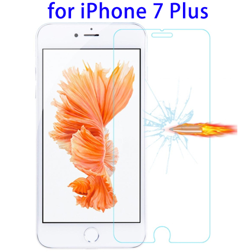 Nillkin 0.3mm Screen Protector for iPhone 7 Plus, Tempered Glass for Apple iPhones