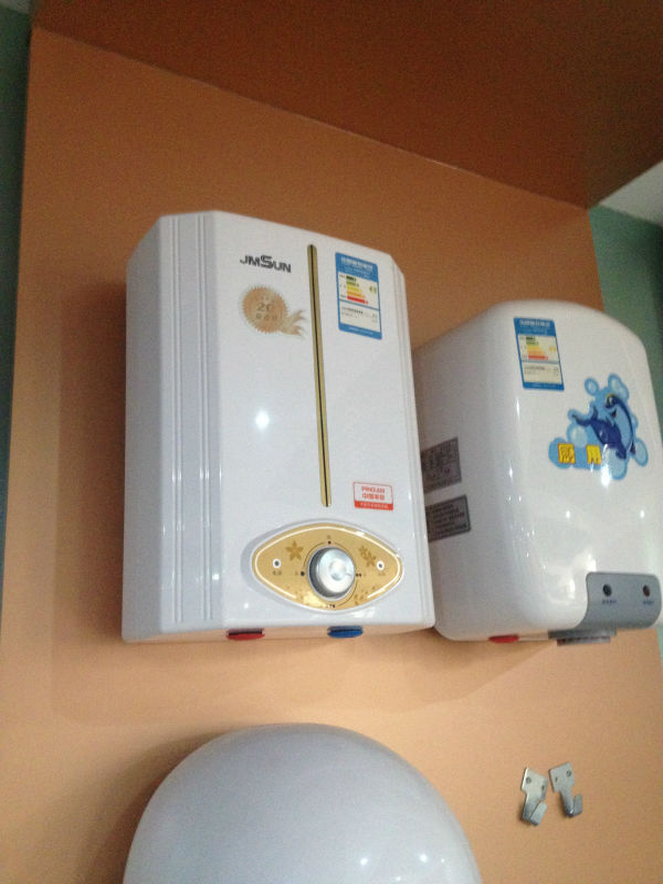 25L storage water electrical water heaters only