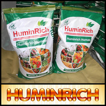Huminrich Shenyang Humate 65%HA Effective Microorganism Fertilizer