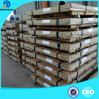 Hot selling full hard to DDQ cold rolled steel sheet types of steel sheet