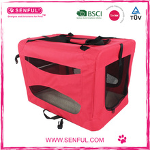 Dog Crate Pet Soft Crate Dog Travel Cage Dog Crate