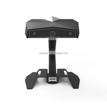 High accuracy handheld 3D scanner