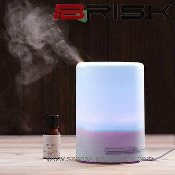 300ml led ultrasonic aroma diffuser /electric aroma diffuser/ultrasonic aroma diffuser