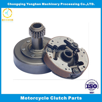 C120 Unique Motorcycle Accessories Motorcycle Primary Clutch Assy. Motorcycle 3 Wheel
