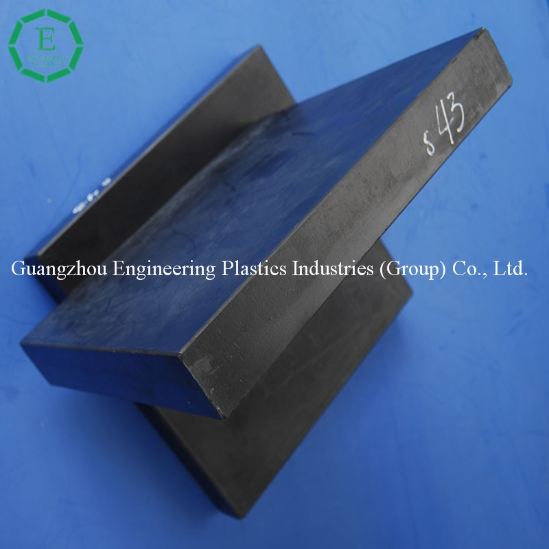 Injection Moulding Polyimide Precision parts PI sheet