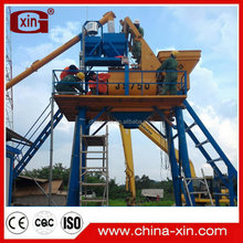 China potable wet mix macadam concrete batching plant in malaysia