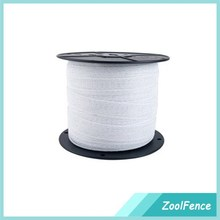 2017 UV Resistance Hot Sale Electric Fence PE Polytape For Livestock Fencing