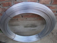 China factory high quality G.I wire for binding