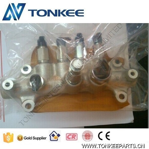 ZX210-3 Excavator 4HK1 Engine common rail 8-97306063-3