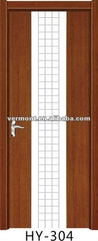 New Design Wooden Door