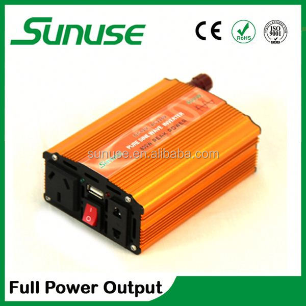 China best sale inverter universal ccfl dc to ac home inverter