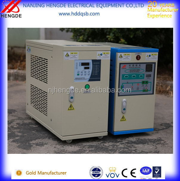 6kw, 9kw mold temperature controller