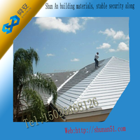 Used for heat reflection heat insulation coating on the surface of the building