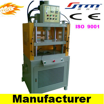 Hot Sales of 3T/5T/10T/15T Portable Hydraulic Press Machine for Punching/Forming/Embossing/Die Cutting by CE/ISO Certificated