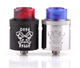 2017 Wholesale E cigarette Vape Hellvape Dead Rabbit RDA