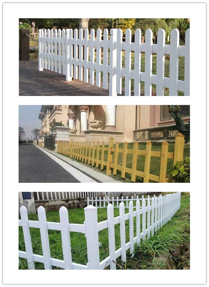 White Cheap Fence Posts Cheap Vinyl Lattice Fence